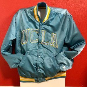 Vintage rare UCLA starter jacket